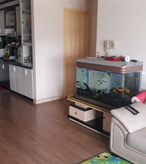 Bán căn hộ chung cư tại The Splendor căn góc – Quận Gò Vấp – Hồ Chí Minh