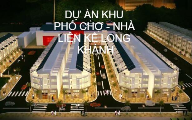 Lý do bạn nên chọn Nhà phố thương mại Long Khánh