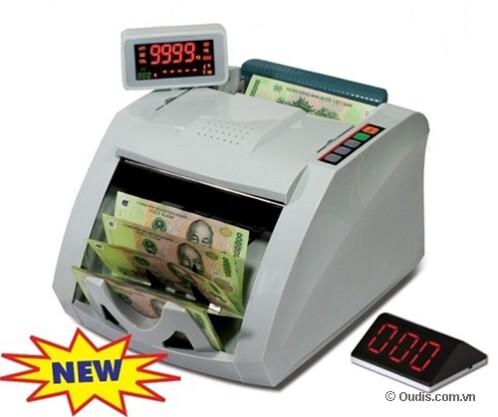 Máy đếm tiền ZY-2200 giá cực rẻ Đà Nẵng