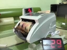 MÁY ĐẾM TIỀN ZY-8600 giá rẻ Đà Nẵng