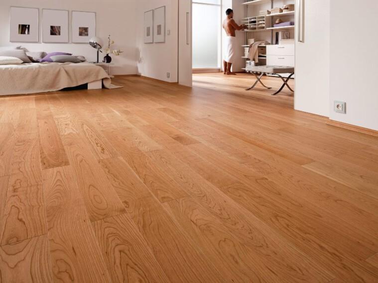 Lắp đặt thi công sàn gỗ công nghiệp tại quận 2
