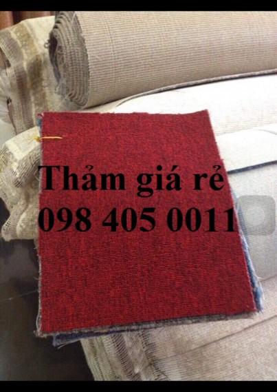 văn phòng thảm giá rẻ khổ 3.66m  098 405 0011