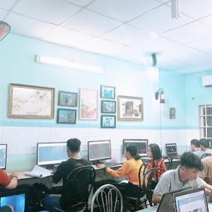 Khóa Học Thực Hành Thiết Kế Đồ Họa Quảng Cáo,Thiết Kế Nội Ngoại Thất Công Trình Tại Quận Gò Vấp, Tp HCM