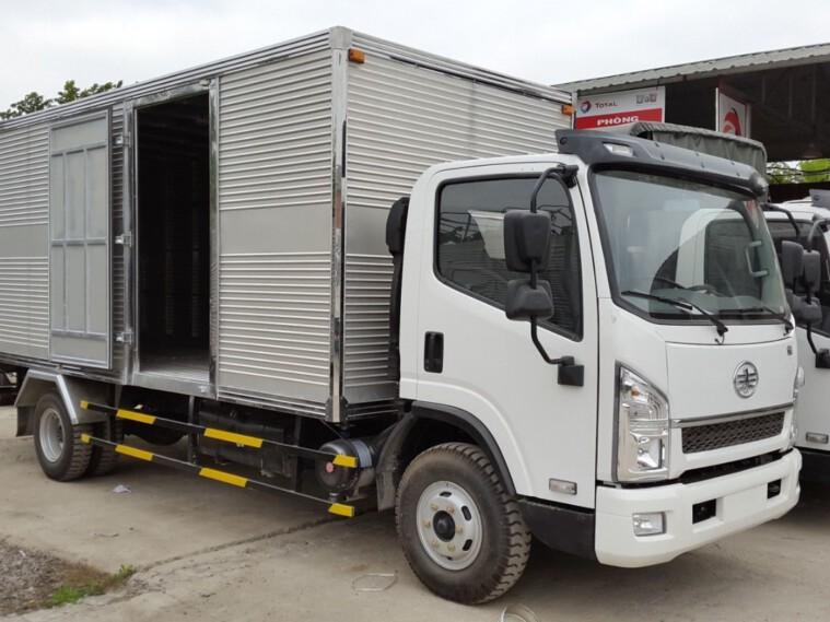 Dịch vụ vận chuyển hàng hóa tại quận 1