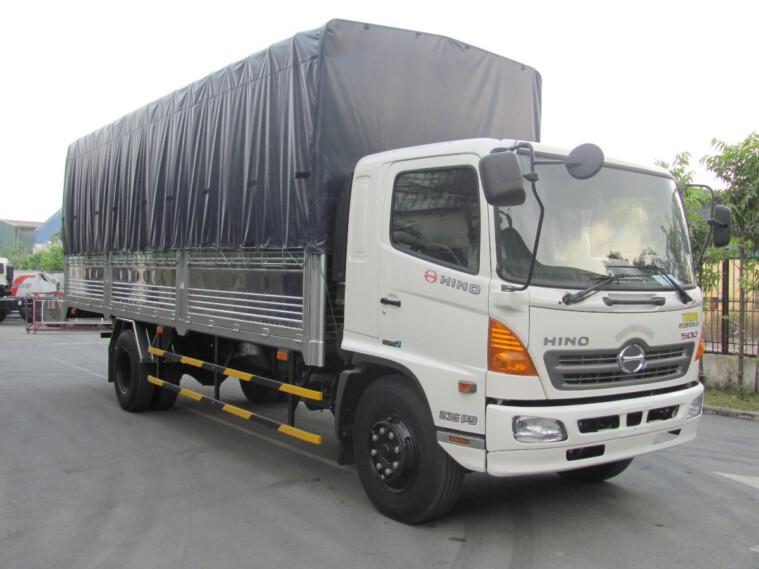 Dịch vụ vận chuyển hàng hóa tại quận 5