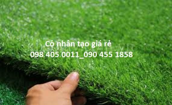 Kho cỏ nhân tạo giá rẻ nhất Hà Nội 098 405 0011