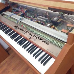 Sửa đàn Piano,organ tại nhà ở Hà Nội.LH 0379695653