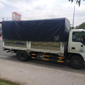 Dịch vụ vận chuyển hàng hóa tại Bình Tân
