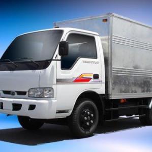 Dịch vụ xe tải chở hàng tại quận 12