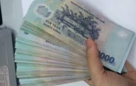 CTY tai chính TÂM AN _ ALO là có tiền