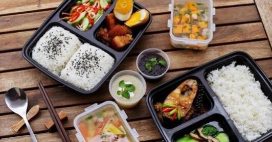 Suất ăn công nghiệp Bảo Châu Việt Nam