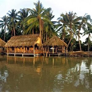Bán gấp thửa đất nhà vườn Nhơn Trạch giá rẻ Gần Quận 2 TPHCM