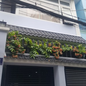 Bán nhà Tân Bình – Nguyễn Trọng Tuyển P2- 4.55×12,  3 tầng, 8.25tỷ