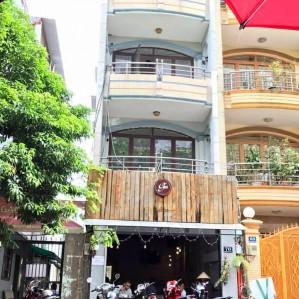 Bán nhà Tân Bình, đường Nguyễn Trọng Tuyển hẽm 6m ,60m2,3 tầng giá chỉ 8,2 tỷ còn TL