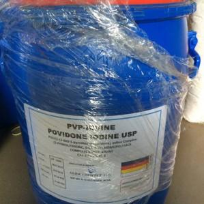 PVP Iodine  Ấn Độ