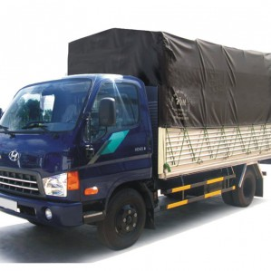 Dịch vụthuê xe tải tại quận 9