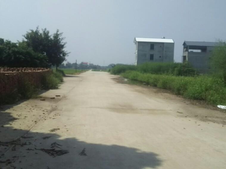 Cần bán gấp đất Đình Tổ – Thuận Thành có sổ đỏ . Lh: 0988554091