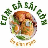 Cơm gà Sài Gòn