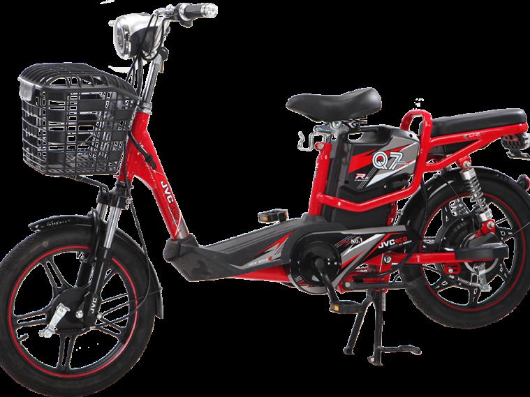 4 tiện ích mà xe đạp điện mang đến 2019