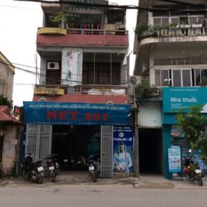 Hiếm, kinh doanh đỉnh, nhà mặt phố sầm uất Định Công, dt 120m2, mặt tiền 6m