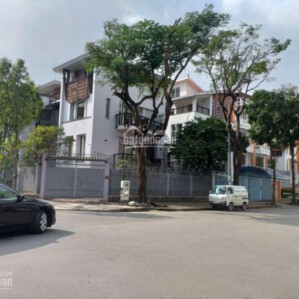 [CỰC RẺ] – Biệt thự Tây Nam Linh Đàm 200m2 giá 14 tỷ có TL