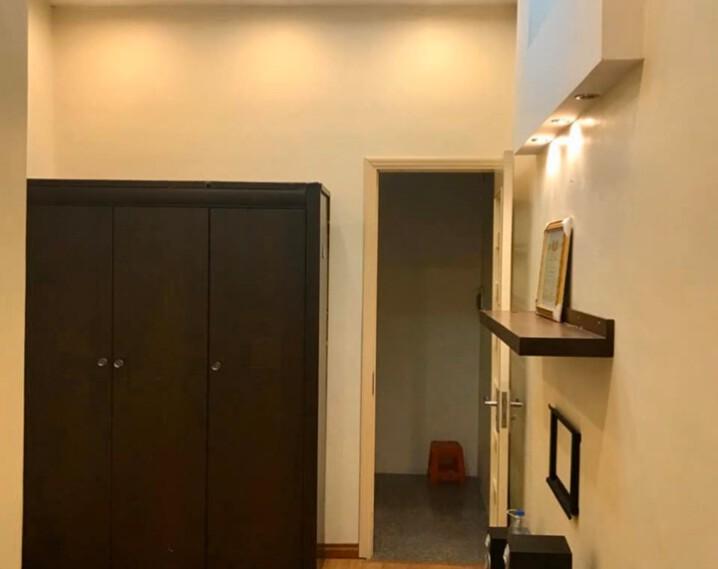 Nhà siêu đẹp Văn Hương, Tôn Đức Thắng, Đống Đa 20, 4 tầng, giá 2.2 tỷ, đẹp không tỳ vết.
