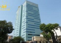 Cao ốc văn phòng CJ Building quận 1 giá chỉ từ 655 nghìn/m2, giá cả cạnh tranh