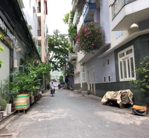 Bán nhà HXH, Đường Trường Sa, Quận Tân Bình, DT 50 m2, giá 4,9Tỷ – 0378933775