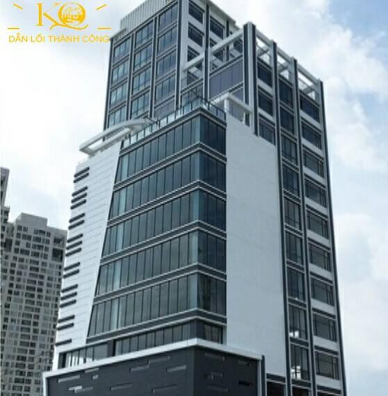 Văn phòng quận 2 The Galleria Metro 6 cần cho thuê nhiều diện tích trống, giá cả hợp lý