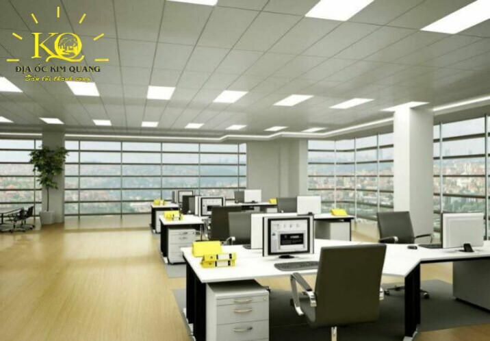 Văn phòng hạng a quận 3 tòa nhà Centec Tower dt văn phòng lớn, giá 749 nghìn/m2