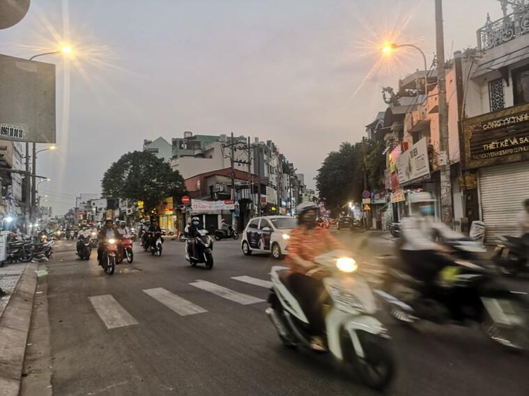 MT Nguyễn Kiệm Phú Nhuận 230m2 không lộ giới chỉ 33 tỷ đồng