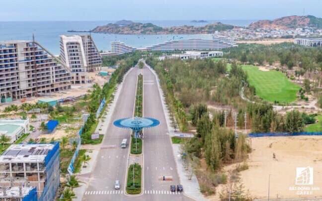 đất Nền Ven Biển Kỳ Co Gateway Quy Nhơn – Cam Kết Mua Lại Lợi Nhuận 10% Sau 12 Tháng