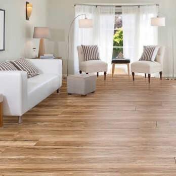 Sàn gỗ có xuất xứ sinh thái tốt