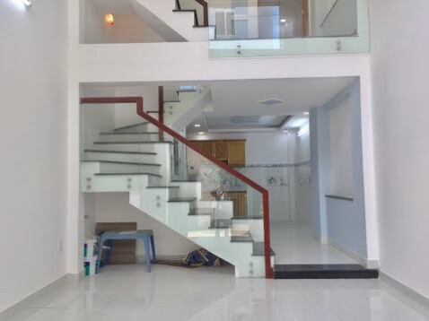 Chủ bán gấp nhà đẹp, Hẻm xe hơi, đường Phú Thọ, Q11, gần 50m2 Giá chỉ 5.x tỷ.
