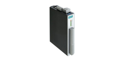 ioLogik R1240: Bộ chuyển mạch RS-485 I/O từ xa 8 AI.