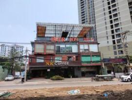 Bán đất mặt tiền 69 Xuân Thủy Thảo Điền Quận 2 Xd Hầm 5 tầng