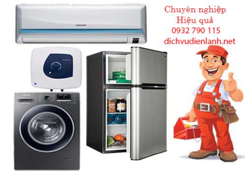 Dịch vụ vệ sinh máy lạnh tại nhà