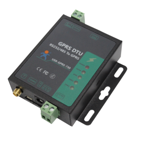 USR-GPRS232-730: GSM Modem