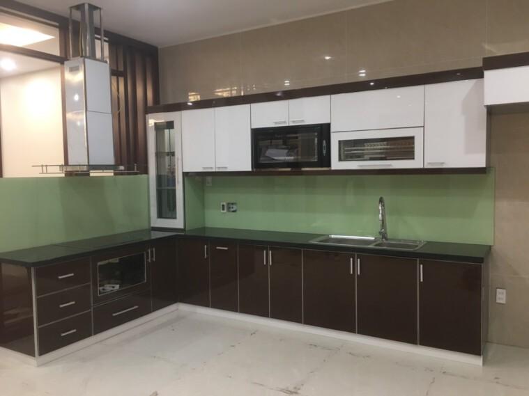 Tủ bếp inox 304 gia công và thiết kế theo yêu cầu – INOX TRUNG THÀNH