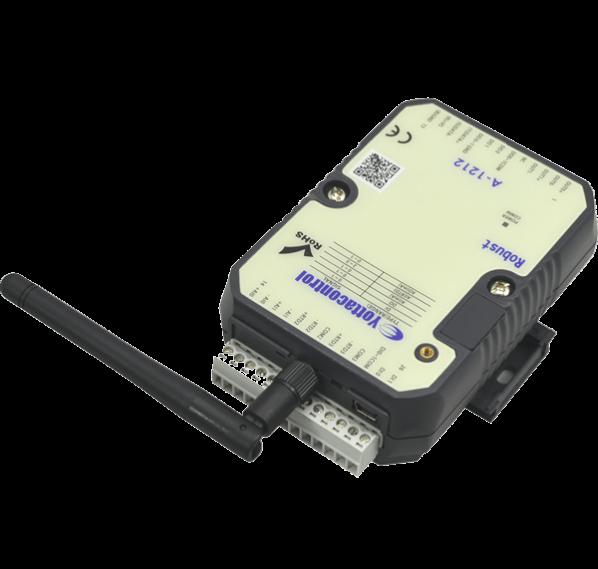 A-1251: Module Wifi điều khiển từ xa 16DI, 1 cổng USB, RS485.