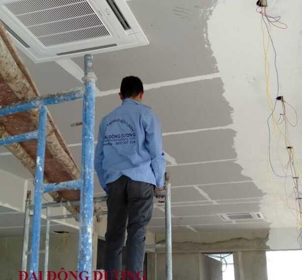 Nhiều ưu điểm nổi trội của máy lạnh âm trần Malaysia