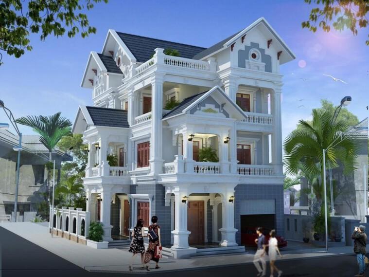 Công ty xây dựng nhà trọn gói tại Bình Dương