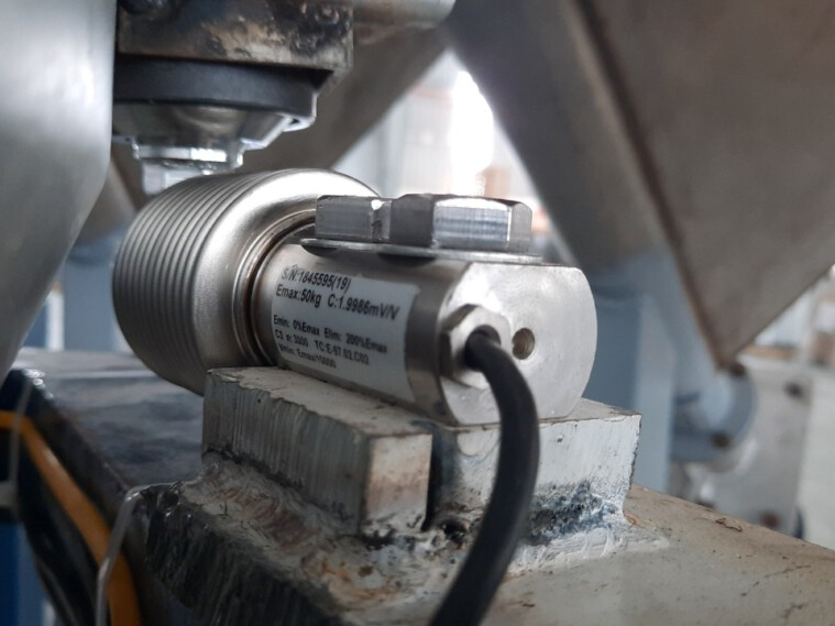 0915322692 – Loadcell chống rung BBF – xuất xứ Italy